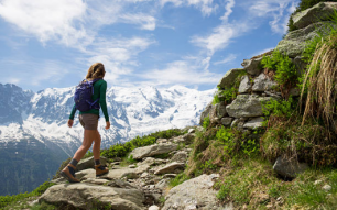 Quelle est la différence entre trail et randonnée ?