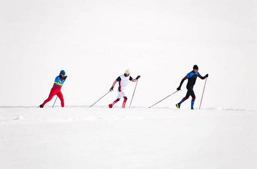ski-randonnée-montagne